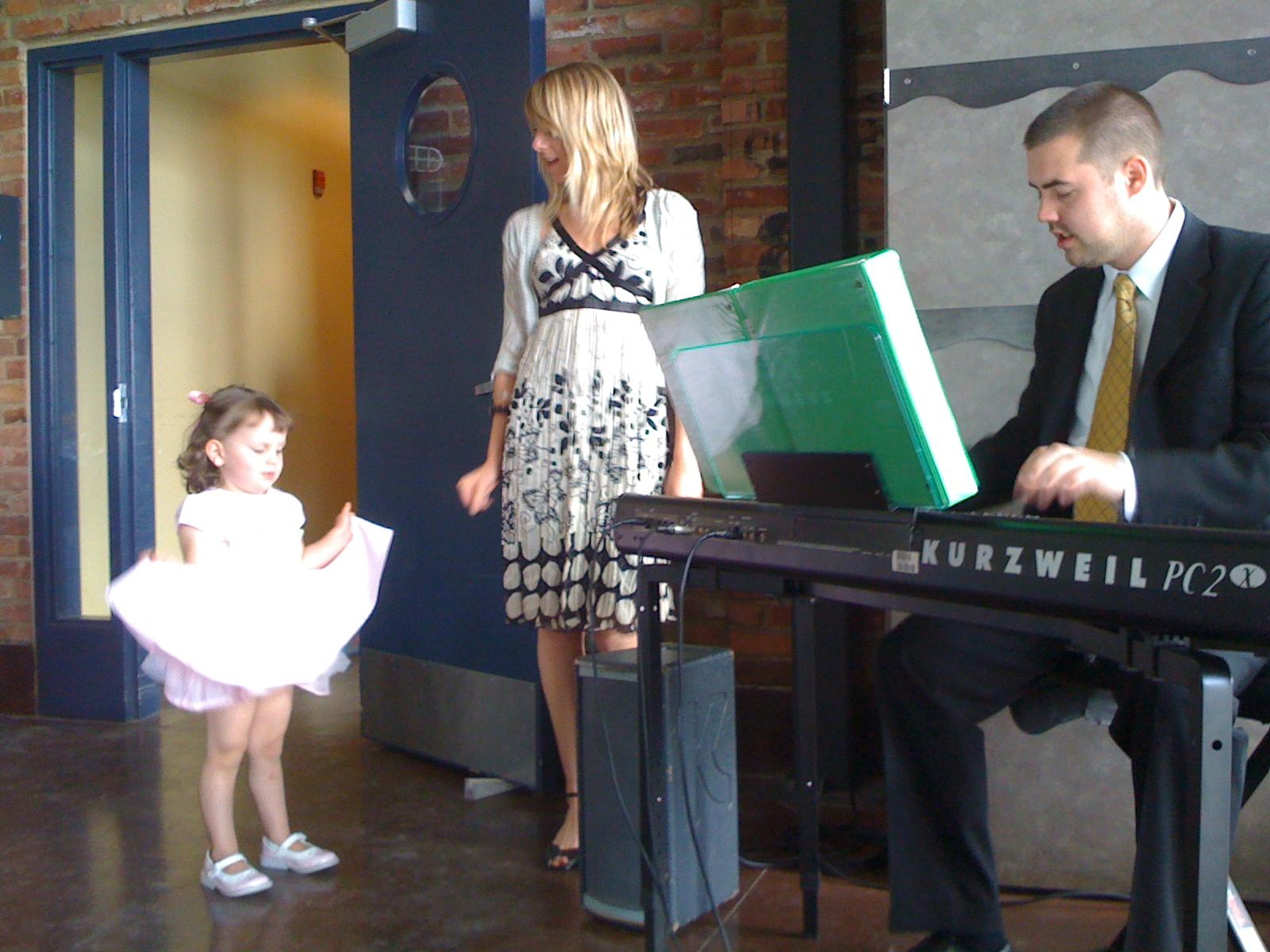 Susannah & Rob's Wedding