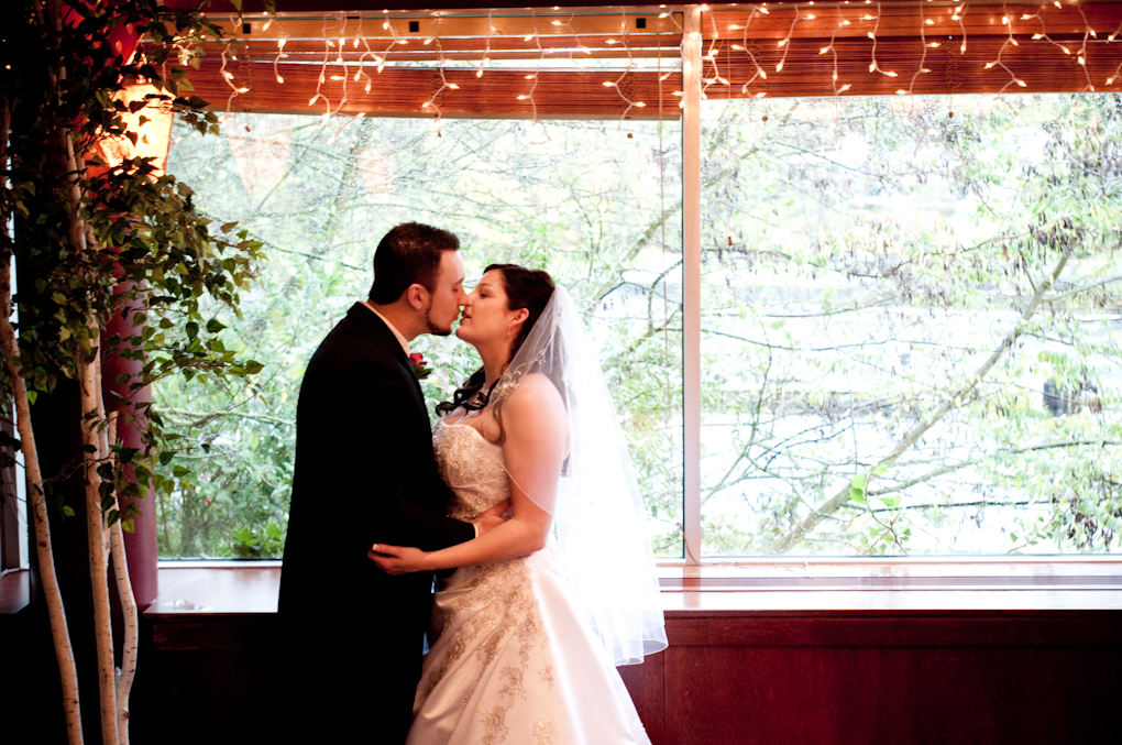 Erica & Brian's Wedding