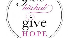 "Come See The Jason Parker Quartet at ""Get Hitched, Give Hope""!"